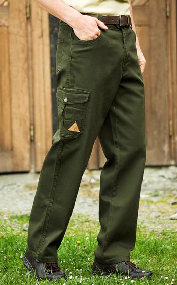 Wald /& Forst Jagdjeans 5-Pocket-Hosen Jagdhosen Lange Hose Herren NEU